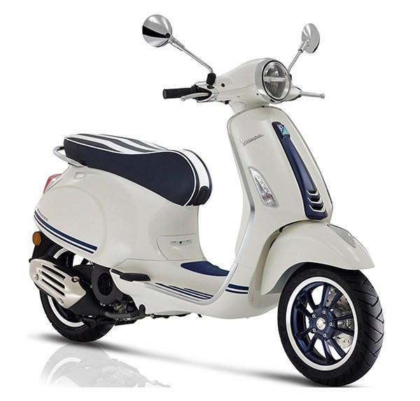 Scooter Gr D Vespa