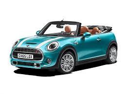 Car Gr G   Mini Cabrio