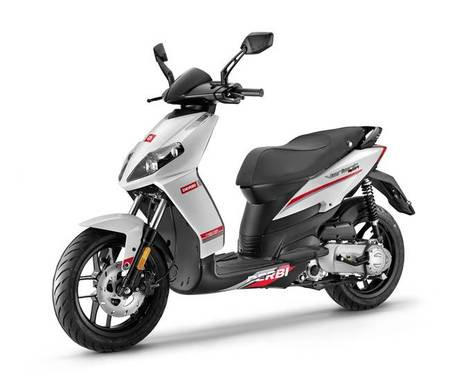 Scooter Gr A