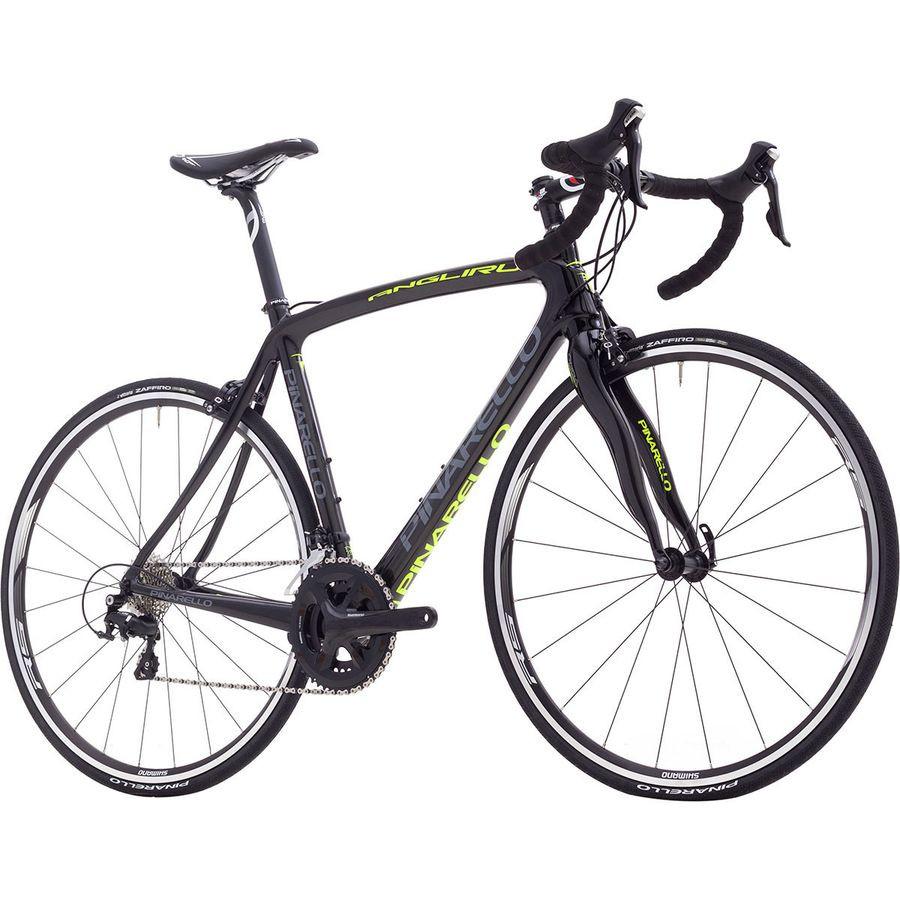 Bicicleta Corredor Gr I