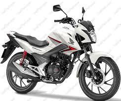Motorbike Gr E
