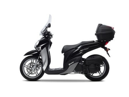Scooter Gr D Yamaha Xenter