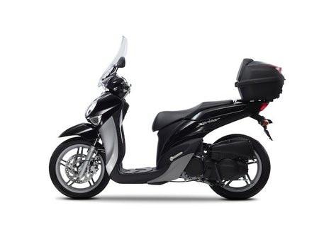 Scooter Gr D Yamaha Xenter