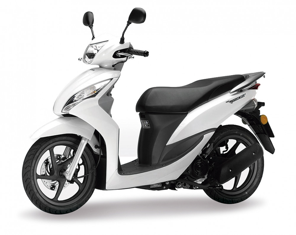 Scooter Gr B