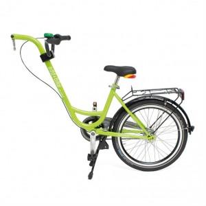 Bici Trailer