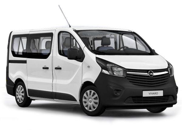 Mini Van Gr H