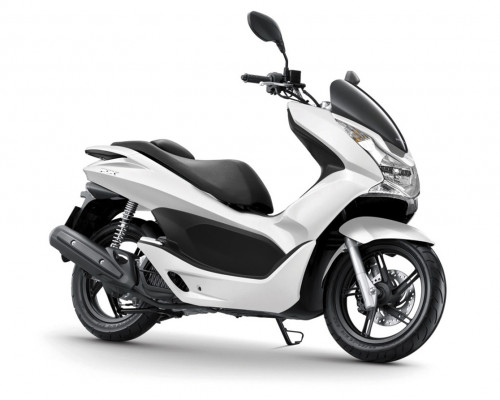 Scooter Gr C