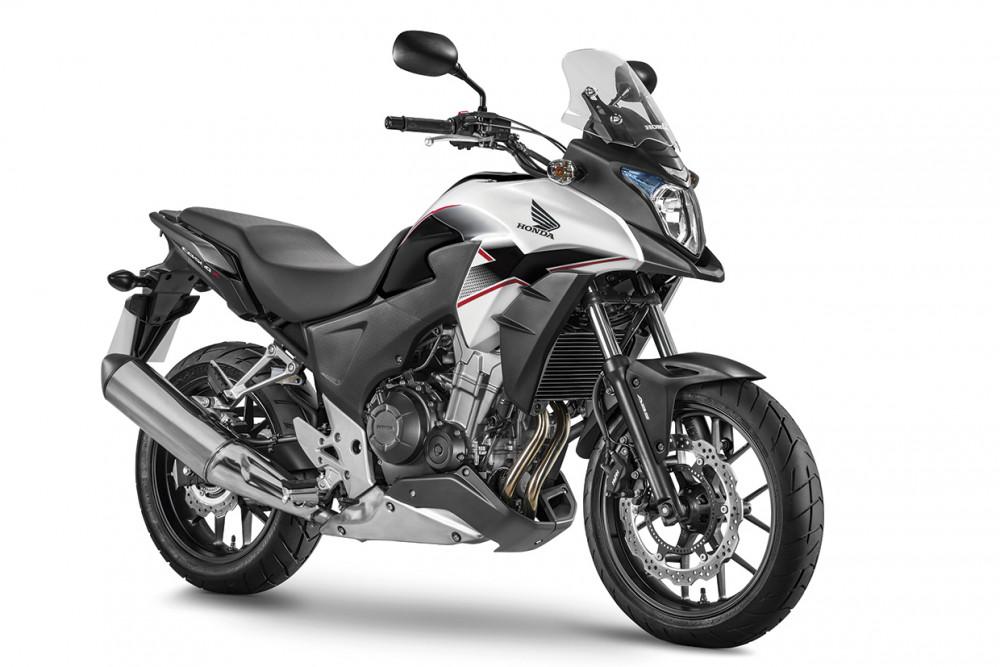 Motorbike Gr F